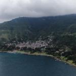 Foto Aerea Lago Atitlan Drone DJI