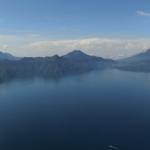 Lago Atitlan Guatemala Drone DJI